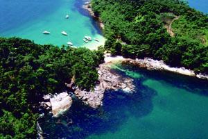 Ilha da Gipoia
