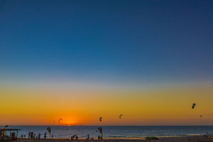 praia do itaqui