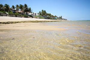 Praia do Niquim