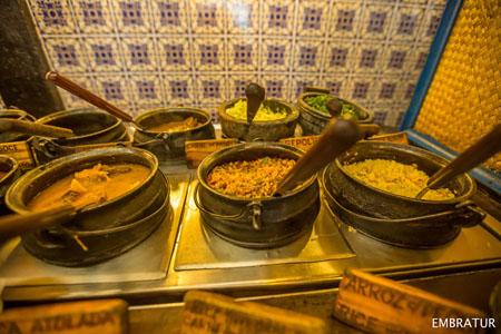Roteiro História & Culinária -  Minas Gerais - 9 Dias / 8 noites