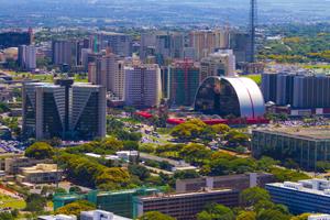 shopping brasilia & centro empresarial varig