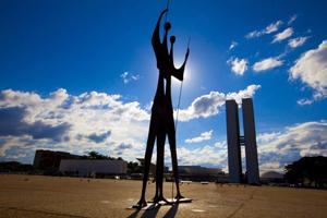 Atividade  Passeio pela cidade de Brasília em brasilia
