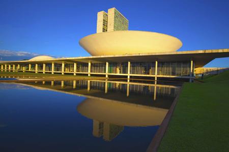 Roteiro Brasília e Pirenópolis - 5 dias e  4 noites