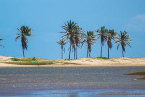 Barra do Cauipe