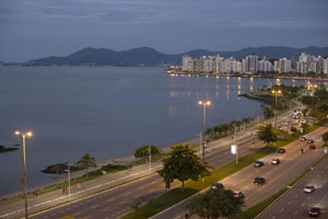 Centro av Beira Mar