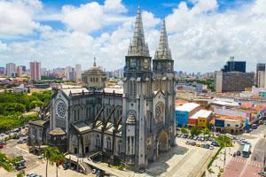 Catedral - Fortaleza