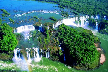 Roteiro Foz do Iguaçu - 4 dias e 3 noites