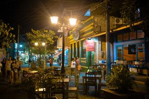vila de Itacare