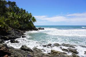 Praias de itacare