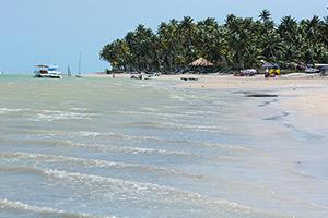 praia de mangue 4