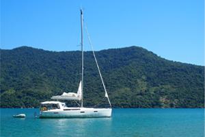 ilha grande - paraty