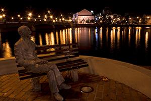 Atividade  Passeio pela cidade de Recife e Olinda em recife