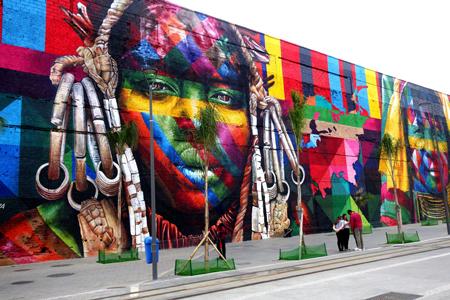 Roteiro Arte e Historia - Rio de Janeiro   -  5 dias e 4 noites