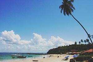 frades beaches