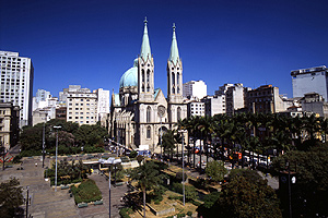 Roteiro Arte e Cultura - São Paulo  - 4 dias e 3 noites