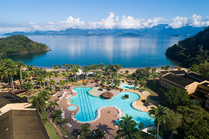 Hotel Vila Gale Eco Resort de Angra
