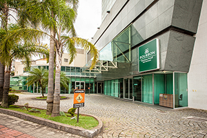 Hotel Bourbon Belo Horizonte Business