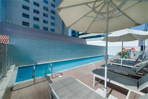 Hotel Holiday Inn Belo Horizonte