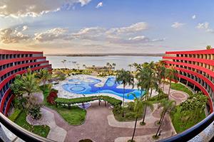 Hotel Royal Tulip Brasilia Alvorada