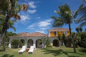 Hotel Villa Raphael