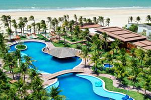 Hotel Carmel Cumbuco Resort