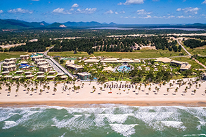 Hotel Vila Gale Cumbuco