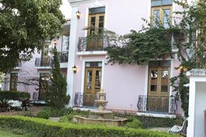 Hotel Quinta das Videiras