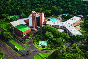 Hotel Bourbon Cataratas Resort Convention