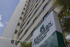 Hotel Bourbon Foz do Iguacu Business
