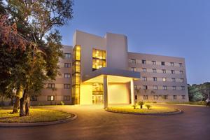 Hotel Mabu Thermas Resort