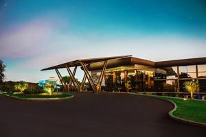 Hotel Vivaz Cataratas & Aquaparque