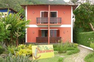 Hotel Ancoradouro Ilha Grande