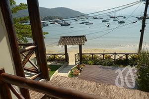 Hotel Caicara Ilha Grande