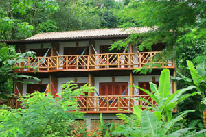 Hotel Naturalia Ilha Grande