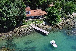 Hotel Sagu Mini Resort