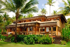 Hotel Txai Resort
