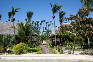 Hotel Rancho do Peixe