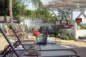 Hotel The Chili Beach Hotel