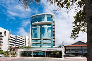 Hotel Best Western Premier Maceio