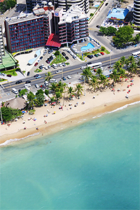 Book now the Maceio Mar