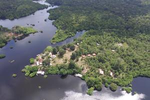 Hotel Amazon Turtle Lodge