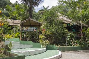 Hotel Amazon Village