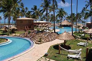 Hotel Grand Oca Maragogi