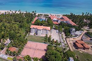 Hotel Praia Dourada Maragogi Park