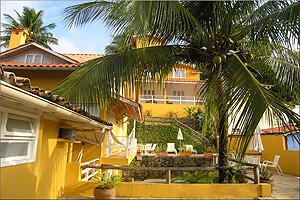 Hotel Solar das Artes Boutique Morro