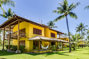 Hotel Villa dos Corais Morro Sao Paulo