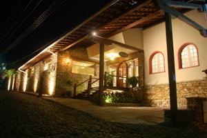 Hotel Arcanjo Pousada