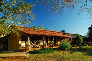 Hotel Araras Lodge