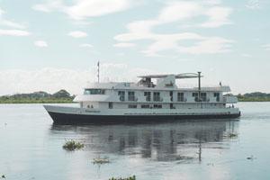 Hotel Comodoro Pantanal Cruise