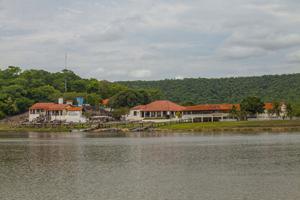 Hotel Baiazinha Lodge